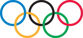 IOC logo